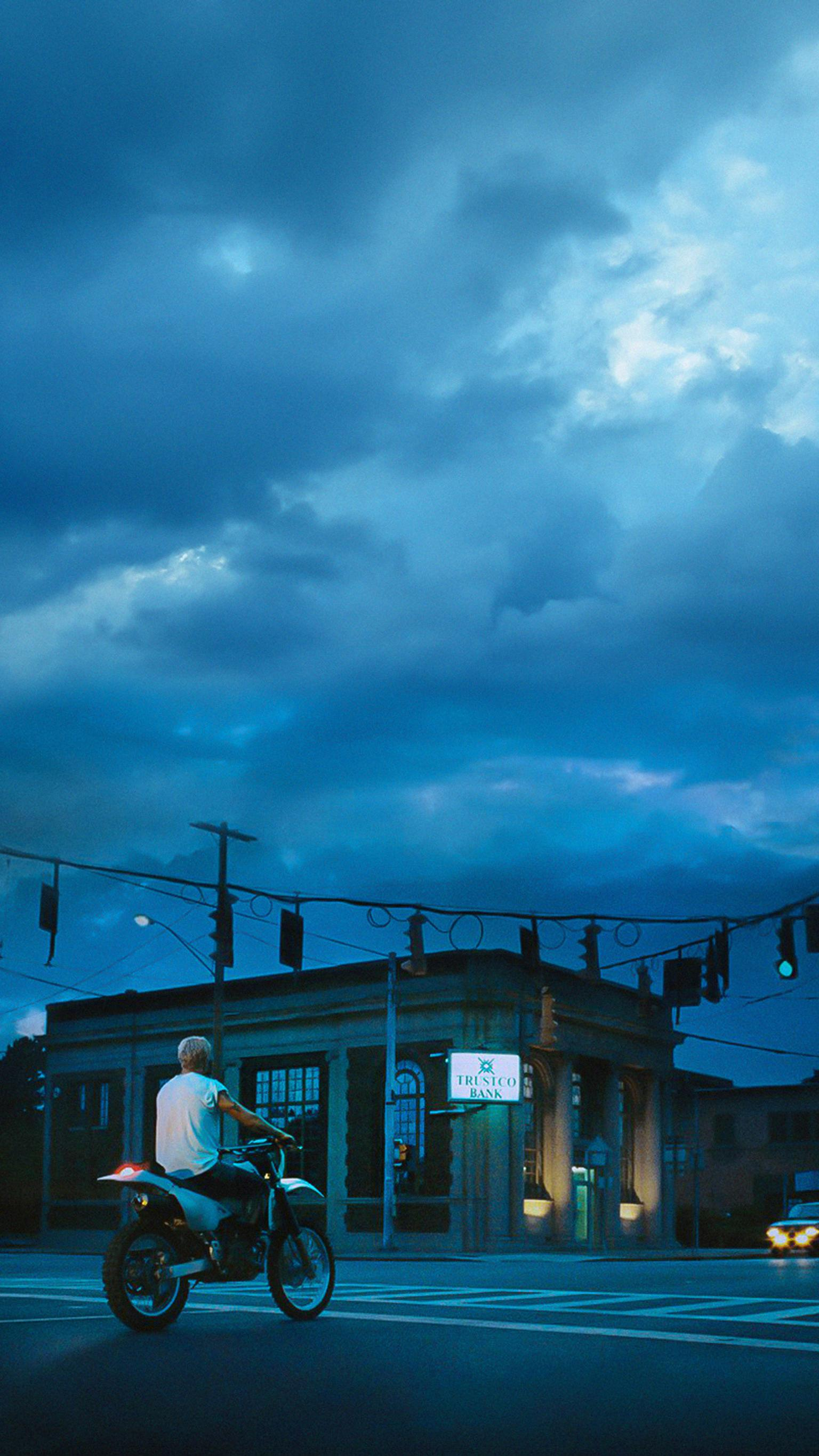"Wallpaper for ""The Place Beyond the Pines"" (2012)"
