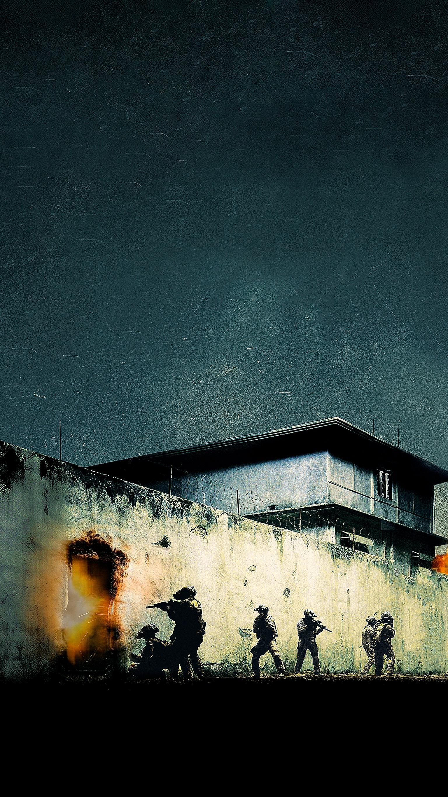 "Wallpaper for ""Zero Dark Thirty"" (2012)"