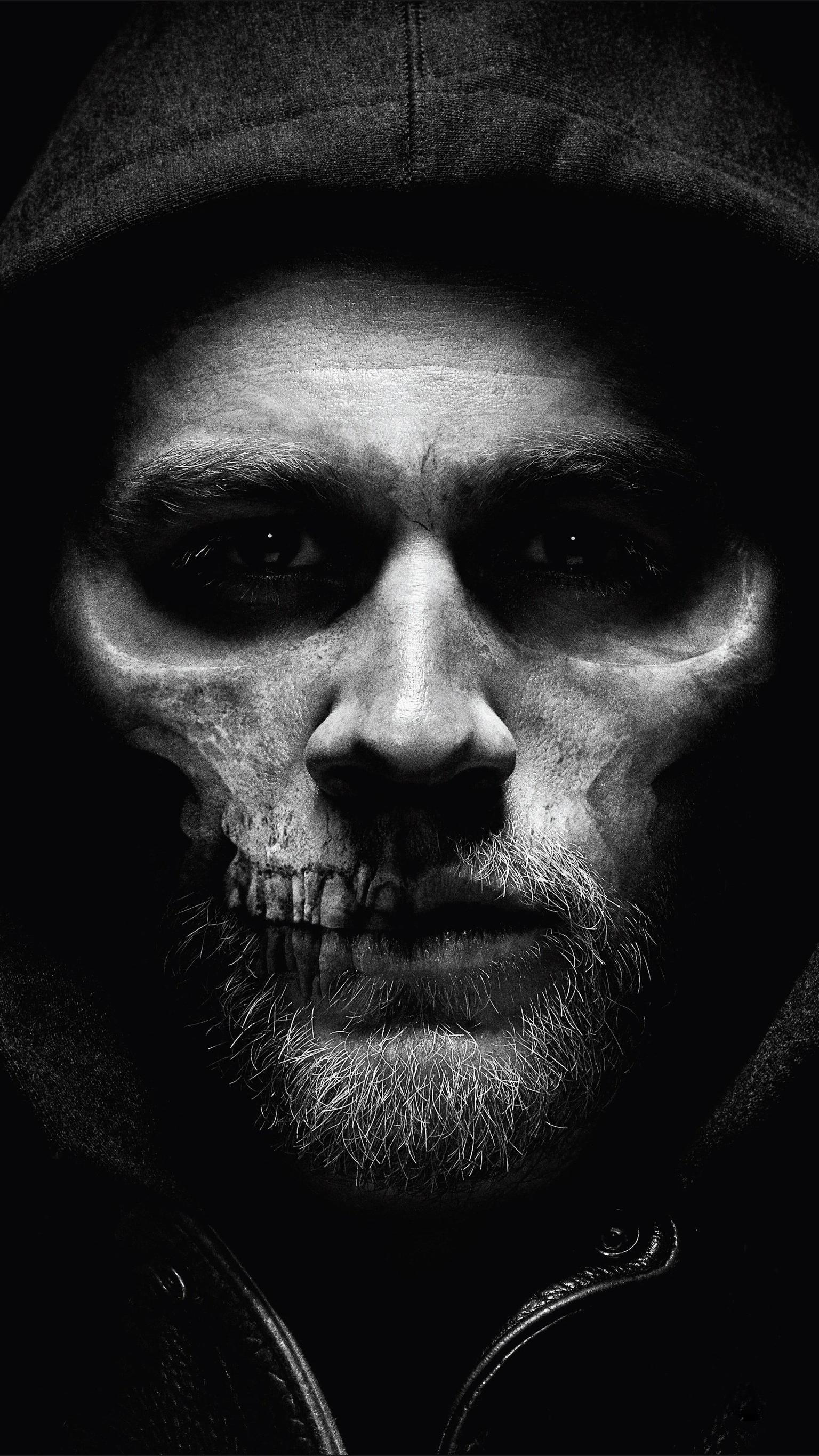 "Wallpaper for ""Sons of Anarchy"" (2014)"