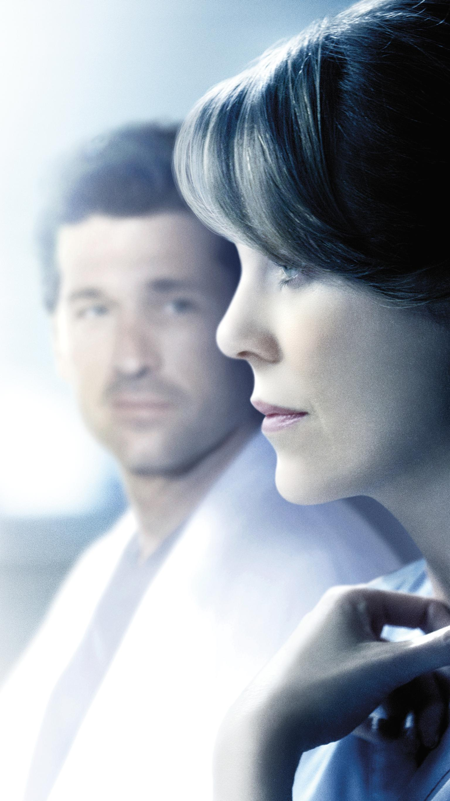 "Wallpaper for ""Grey's Anatomy"" (2020)"
